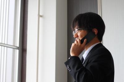 社会保険労務士、行政書士へ相談の予約